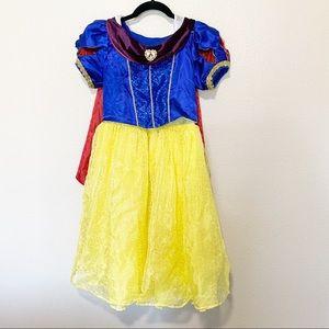 DisneyPark Snow White Custome Dress